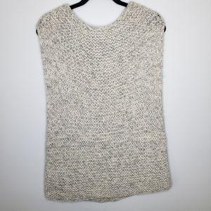 Anntarah Sweaters - Anntarah Alpaca Soft Oversized Cable Knit Sweater